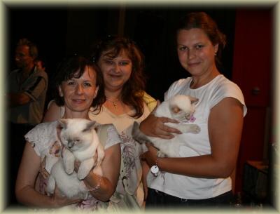 Medzinárodná výstava v Bratislave – 13.-14.6.2009